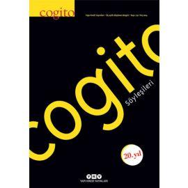 Cogito Sayı 79 - Cogito Söyleşileri