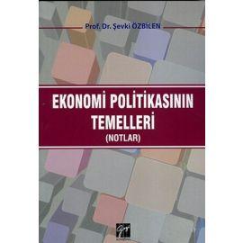 Ekonomi Politikasının Temelleri