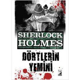 Sherlock Holmes Dörtlerin Yemini