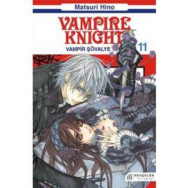 Vampir Şövalye 11