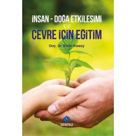 İnsan - Doğa Etkileşimi ve Çevre İçin Eğitim