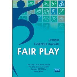 Sporda Evrensel Kavram Fair Play