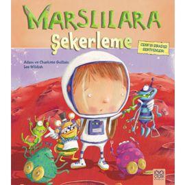 Marslılara Şekerleme