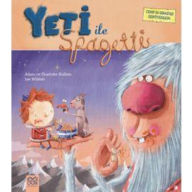 Yeti ile Spagetti
