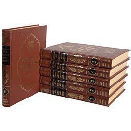 Konularına Göre Kur'an-ı Kerim Ayetleri (6 Cilt Takım)