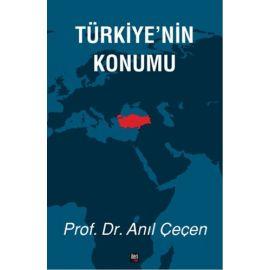 Türkiye'nin Konumu