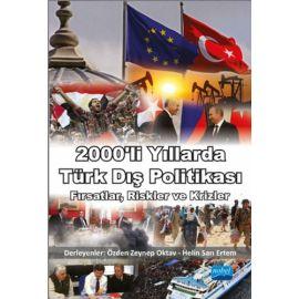 2000'li Yıllarda Türk Dış Politikası
