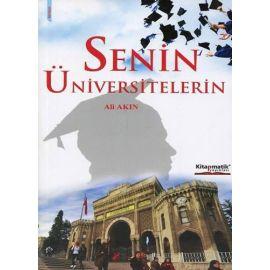 Senin Üniversitelerin