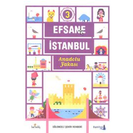 Efsane İstanbul 3 (Ciltli)
