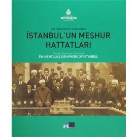 İstanbul'un Meşhur Hattatları