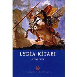 Lykia Kitabı