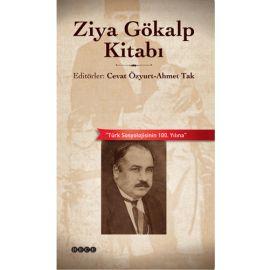 Ziya Gökalp Kitabı