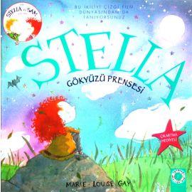 Stella - Gökyüzü Prensesi