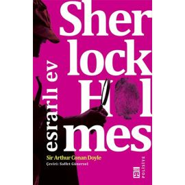Sherlock Holmes - Esrarlı Ev