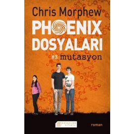 Phoenix Dosyaları 3 - Mutasyon