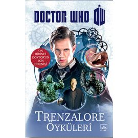 Doctor Who Trenzalore Öyküleri
