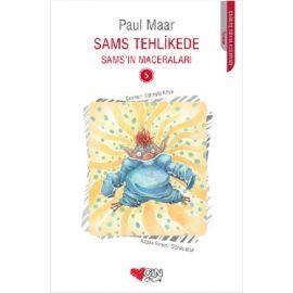 Sams'ın Maceraları 5 - Sams Tehlikede