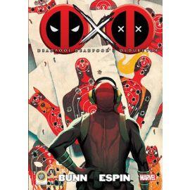 Deadpool - Deadpool'u Öldürüyor