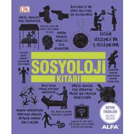 Sosyoloji Kitabı (Ciltli)