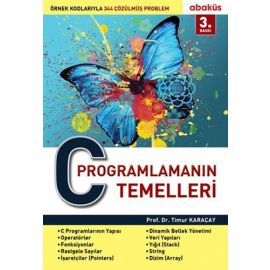 C Programlamanın Temelleri