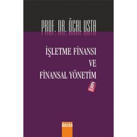 İşletme Finansı ve Finansal Yönetim