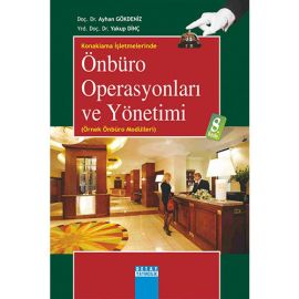 Önbüro Operasyonları ve Yönetimi