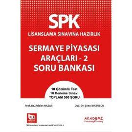 SPK Lisanslama Sınavına Hazırlık