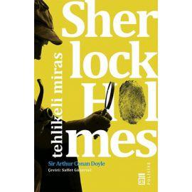 Sherlock Holmes - Tehlikeli Miras