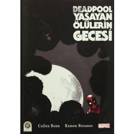 Deadpool - Yaşayan Ölülerin Gecesi