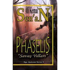 Phaselis Savaş Yılları