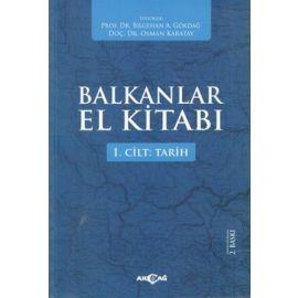 Balkanlar El Kitabı (2 Cilt Takım)