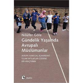 Gündelik Yaşamda Avrupalı Müslümanlar