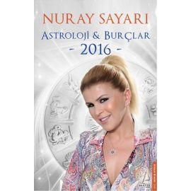 Astroloji - Burçlar 2016