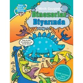 Minik Gezginler - Dinozorlar Diyarında
