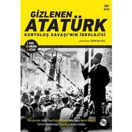Gizlenen Atatürk