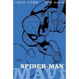 Spider-Man : Mavi