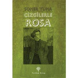 Çizgilerle Rosa