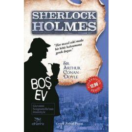 Sherlock Holmes - Boş Ev