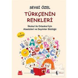 Türkçenin Renkleri