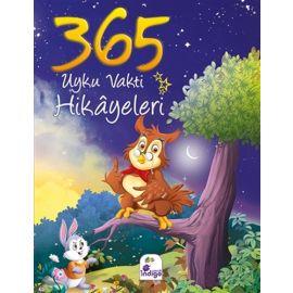 365 Uyku Vakti Hikayeleri