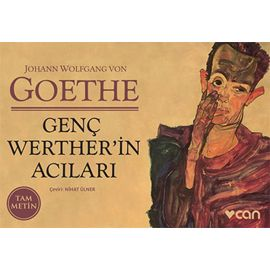Genç Werther'in Acıları (Mini Kitap)