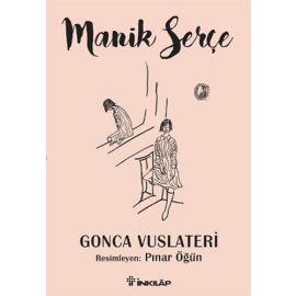 Manik Serçe