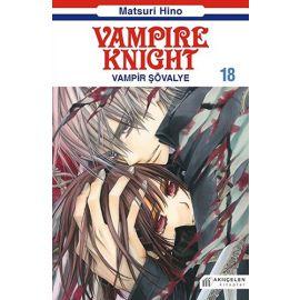 Vampire Knight - Vampir Şövalye 18