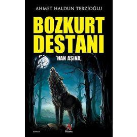 Bozkurt Destanı