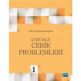 Çözümlü Cebir Problemleri 1