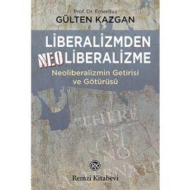 Liberalizmden Neoliberalizme