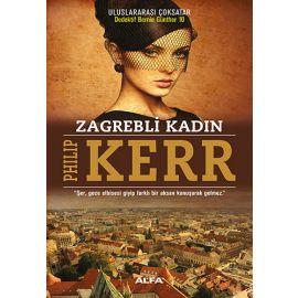 Zagrebli Kadın