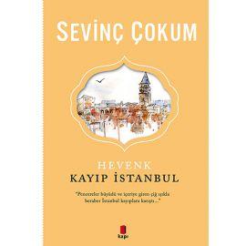 Kayıp İstanbul