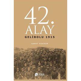 42. Alay Gelibolu 1915