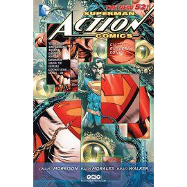 Superman Action Comics 3